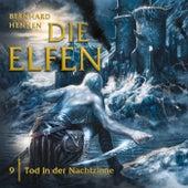 09: Tod in der Nachtzinne von Die Elfen