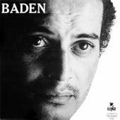 O Som De Baden Powell de Baden Powell