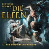 07: Die Bibliothek von Iskendria von Die Elfen