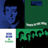 Down In The Mine by Peter Nelson And The Castaways