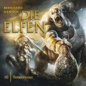 10: Totenfeuer von Die Elfen