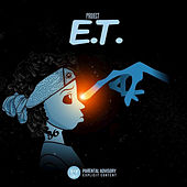 Project E.T. van Future