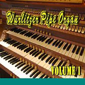 Wurlitzer Pipe Organ, Vol. 1 de Jack Johnson