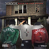 Back to the Bando, Vol. 2 von Migos