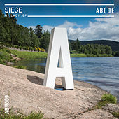 My Lady EP by Siege