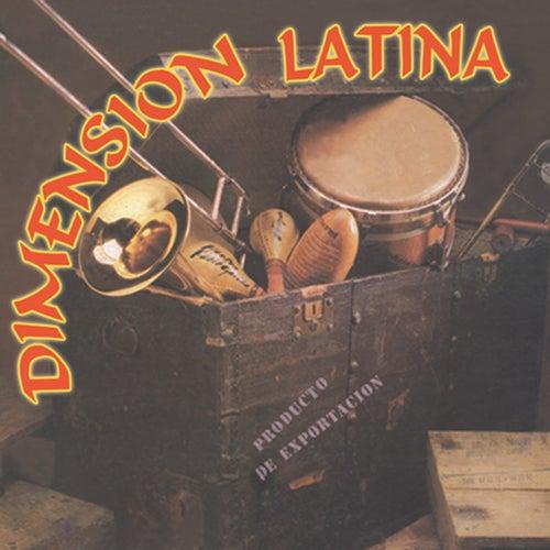 Producto de Exportacion by Dimension Latina