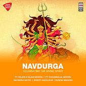 Navdurga Celebrating the Divine Spirit by Various Artists