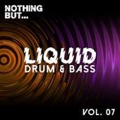 Nothing But... Liquid Drum & Bass, Vol. 7 - EP de Various Artists