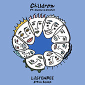 Children (Attom Remix) van Listenbee