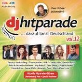 DJ Hitparade, Vol. 12 von Various Artists