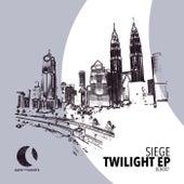 Twilight EP von Siege
