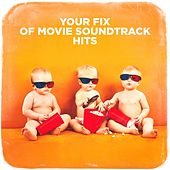Your Fix of Movie Soundtrack Hits by Gold Rush Studio Orchestra