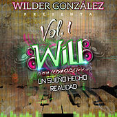 Will En Concierto Vol. 1 de Various Artists