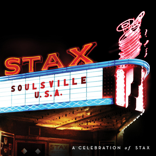 Soulsville U.S.A.: A Celebration Of Stax by Various Artists