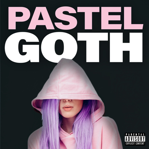 Pastel Goth von Various Artists