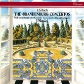 Bach, J.S.: Brandenburg Concertos de I Musici