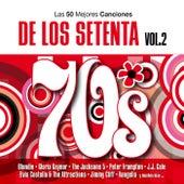 Las 50 Mejores Canciones De Los 70 Vol. 2 de Various Artists