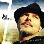 The Storyteller by Jon Gibson (1)