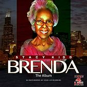 Brenda by Stacy Kidd