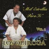 Mil Estrellas para Ti, Vol. 2 by Quiroga