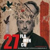 27 Flamenco by Juan Carmona