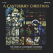 A Canterbury Christmas by The Choir of Canterbury Cathedral