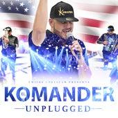 Unplugged de El Komander