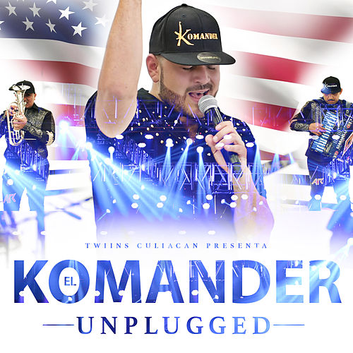 Unplugged by El Komander