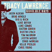 Finally Home (feat. Craig Morgan) by Tracy Lawrence