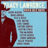 Texas Tornado (feat. Dustin Lynch) de Tracy Lawrence