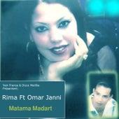 Matama Madart de Rima
