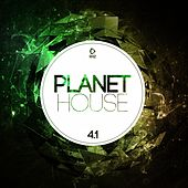 Planet House, Vol. 4.1 de Various Artists