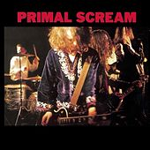 Primal Scream by Primal Scream
