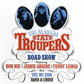 Road Show (Live) by Alabama State Troupers
