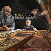 Magic Circle by Sam Newsome