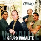 Cubano (Remasterizado) by Vocalité