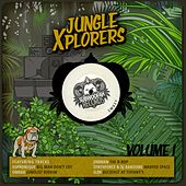 Jungle Xplorers, Vol. 1 - Single von Various Artists