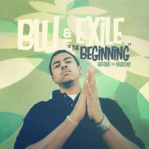 Constellations by Blu & Exile