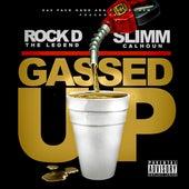 Gassed Up by Slimm Calhoun