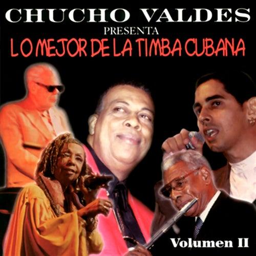 Chucho Valdés presenta: Lo mejor de la timba cubana (Remasterizado) by Chucho Valdés