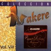Colección Irakere, Vol. 8 (Remasterizado) de Irakere