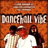 Dancehall Vibe by Tandaro