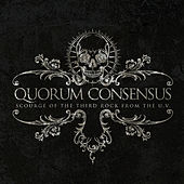 Scourge of the Third Rock from the U.V by Quorum Consensus