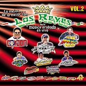 Los Reyes de la Música Grabada, Vol. 2 by Various Artists