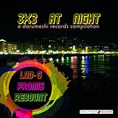 3x3 at Night (A Darumeshi Records Compilation) by Various Artists
