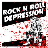 Rock 'n' Roll Depression by Jonny Manak And The Depressives