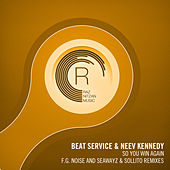So You Win Again (The Remixes) by Beat Service