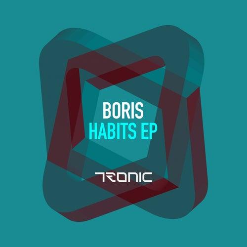 Habits - Single by DJ  Boris