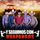 Y Seguimos Con Huapangos by Conjunto Invicto