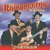 Adoracion by Romanceros De America